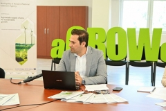Проект-aGROWchain